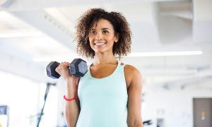 Can Exercise Help Treat Cancer Symptoms?