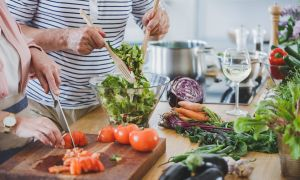 Keep Your Hearing Sharp with a Healthy Diet