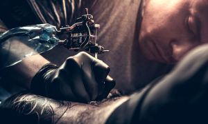 Immune System Reactions to Tattoos Are Potentially Debilitating