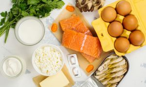 3 Reasons You Need More Vitamin D in Your Diet