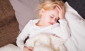 How to Curb Child Migraine Pain and Bacteria