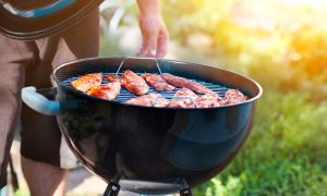 How Do I Avoid the Health Hazards of Grilling?