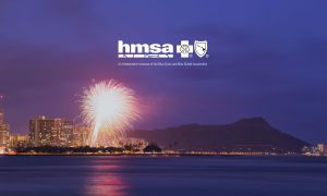The Insider's Guide to Healthy Hawaii: TGIF! Pau Hana Fireworks Run