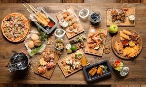 How Calorie-Dense Foods Feed Cravings