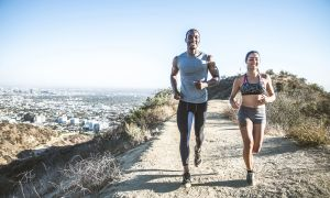 Reduce Inflammation and Obesity with Endurance Training
