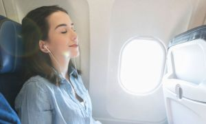 How to Overcome Your Fear of Air Travel