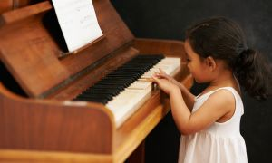 Why Your Kids Should Take Music Lessons