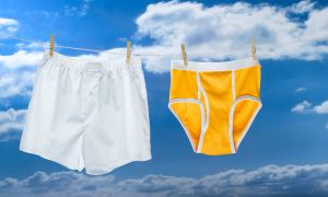Boxers or Briefs? Sperm Has the Answer