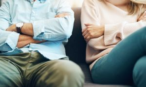 Ways to Reduce Hostility—and Health Risks—in Your Marriage
