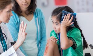 How to Reduce Effects of Third-hand Smoke and Child Concussions