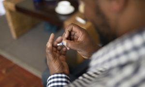 Hepatitis C and Diabetes Risk