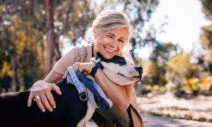 Can I Have a Pet if I Have Asthma?