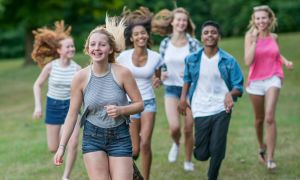 Physical Activity Linked to Healthy Metabolic Profiles in Teens
