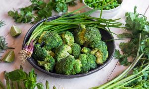 How Eating Green Helps Prevent Colon Cancer