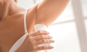 Is Your Antiperspirant Putting You at Risk for Dementia?
