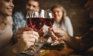 Wait, So Now Wine Is Bad for You?