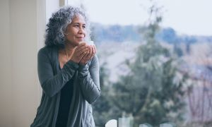 Natural Ways to Ease Menopause Symptoms
