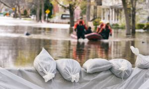 Turn Around, Don't Drown—Plus Other Ways to Stay Safe During a Flood