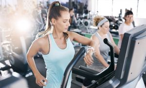 How Interval Training Can Lower Your RealAge