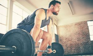 The Rise of Muscle Dysmorphia in Men