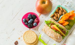 How to Fight Harmful Food Temptations