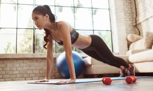 The Paleo Rhythm: An Exercise Diet for Every Age