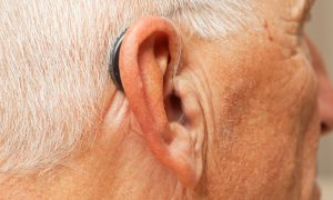Hearing Aids 101: Here's What You Should Know