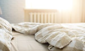 How Often You Should Wash Your Sheets (Really)