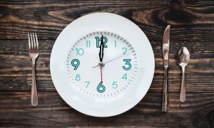 Intermittent Fasting: What Really Happens to Your Body
