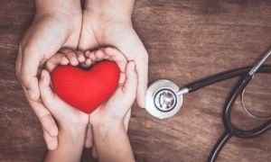 Easy Ways to Keep Your Children Heart-Healthy