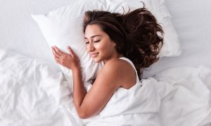 Sleep Safely and Soundly in 3 Steps