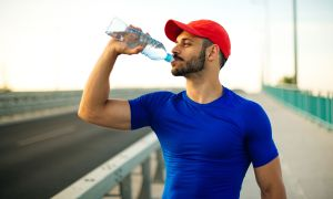 Drink More Water to Protect Your Organs