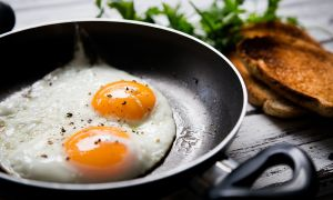 News: Study Suggests Eggs Raise Risk of Heart Disease and Early Death