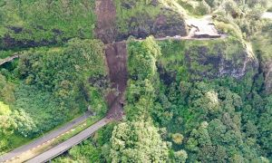 How to Stay Safe in Hawaii's Next Landslide