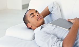 Nap for Lower Blood Pressure