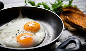 The Truth About Egg Yolks
