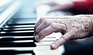 Can Music Therapy Help Ease Parkinson's Symptoms?