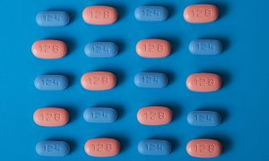 Treating HIV With Antiretroviral Therapy Drugs