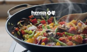 The Insider's Guide to Healthy Hawaii: Sesame Ginger Tempeh Stir-Fry