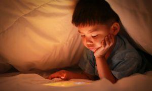 Is Poor Sleep Making Kids Obese?
