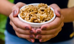 Another Reason to Add Walnuts to Your Diet