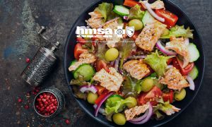 The Insider's Guide to Healthy Hawaii: Mediterranean Baked Opah