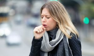 "Could Your Persistent Cough Be ""Walking Pneumonia""?"