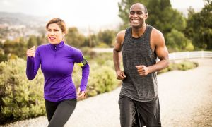 4 Tips to Help You Exercise Safely With Asthma