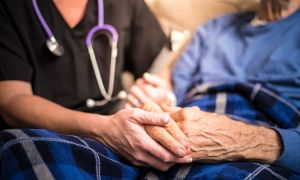 Caring for Family Caregivers of Dementia Patients
