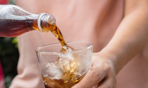 Are Diet Drinks Making Your Kids Overweight?