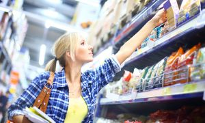 How to Eliminate Ultra-Processed Foods From Your Diet