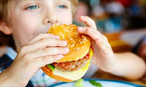 Is Junk Food Causing Food Allergies in Kids?