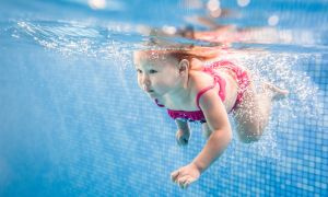 Backyard Pools: How to Keep Your Kids Safe