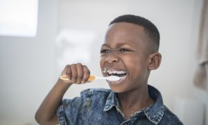 Dental Care for Kids: A Tooth Timeline